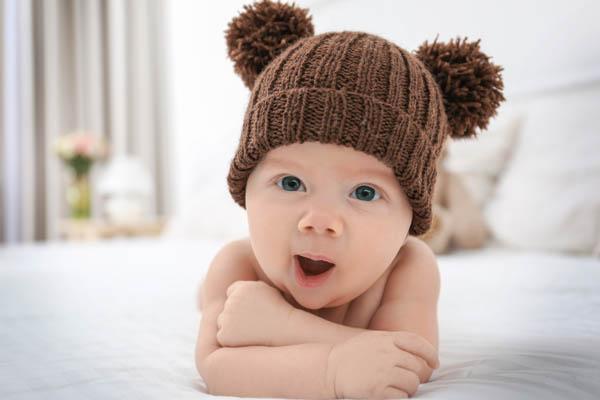 Foto estudio bebes