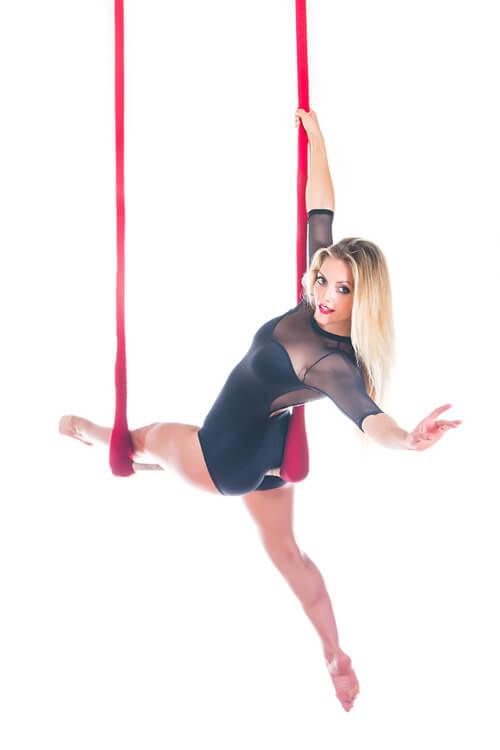 fotografia profesional bailarina