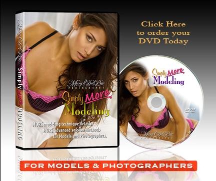 Curso de modelaje para fotografía