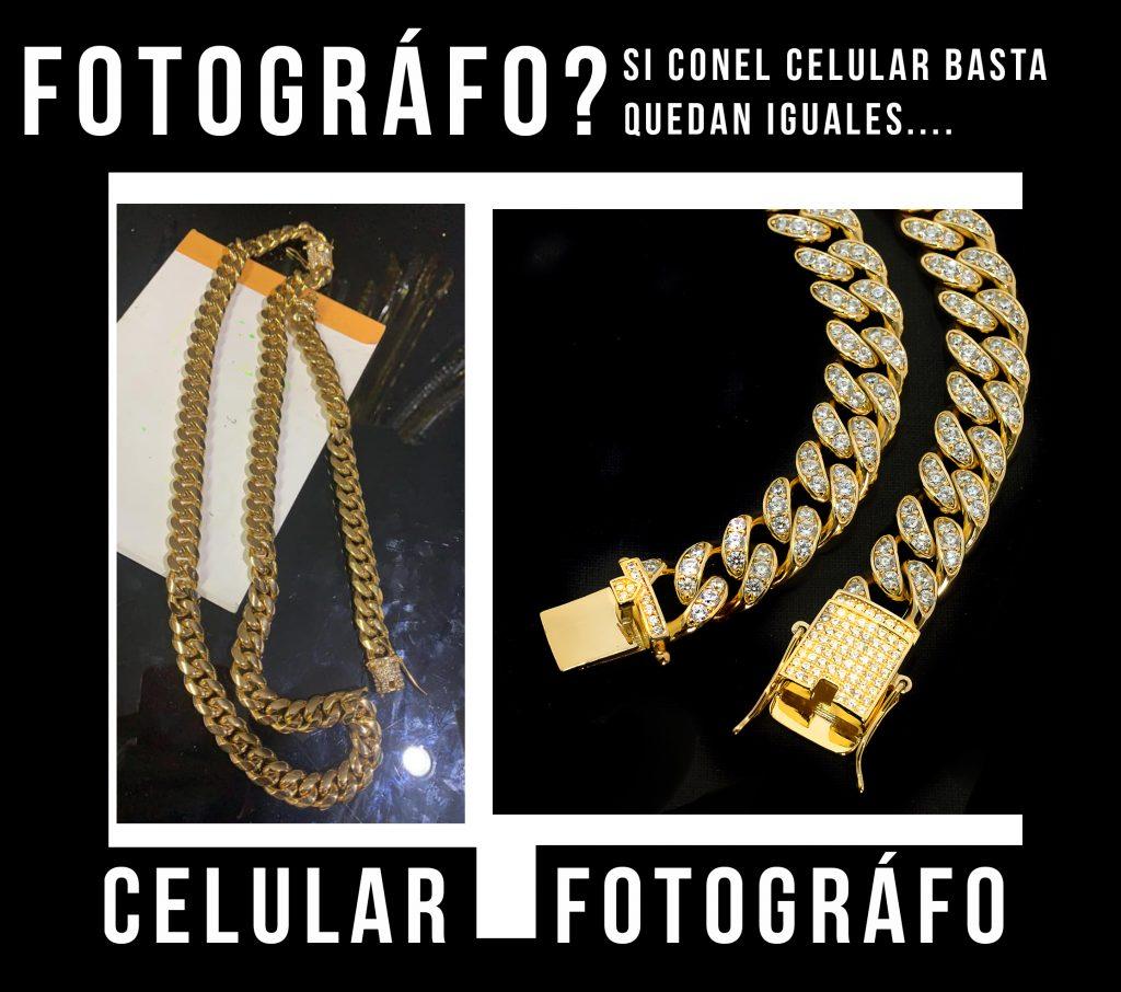 Fotografía de Producto Medellín